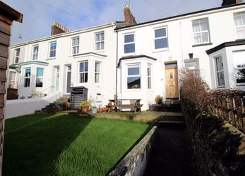 2 bed terraced house for sale in Charles Terrace, Lower Compton, Plymouth PL3