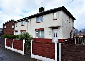 Thumbnail 3 bedroom semi-detached house for sale in Duchy Road, Salford