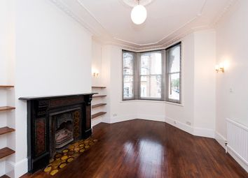 Thumbnail 2 bed maisonette to rent in Calabria Road, London