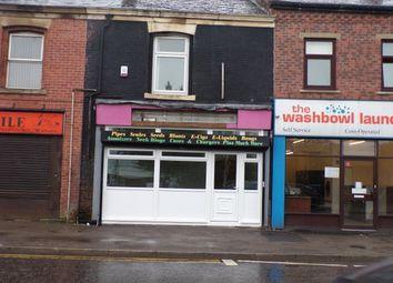 Thumbnail Retail premises to let in Bank Top, Blackburn