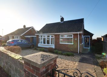 Thumbnail 3 bed detached bungalow for sale in High Leys Road, Bottesford, Scunthorpe