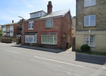 Thumbnail 2 bed semi-detached house for sale in Suntrap Gardens, Sea Front, Hayling Island