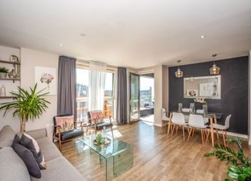 Thumbnail 1 bed flat for sale in 13 Telegraph Avenue, London
