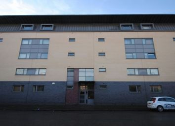 Thumbnail 1 bedroom flat to rent in London Road, City Centre, Glasgow, Lanarkshire