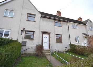 Thumbnail 3 bed terraced house for sale in First Avenue, Dursley