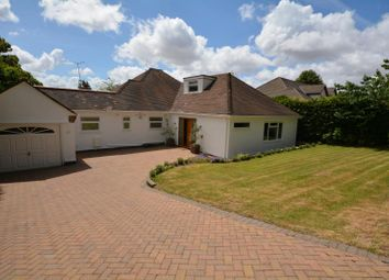 Thumbnail 4 bed detached house for sale in Pipers Lane, Heswall, Wirral