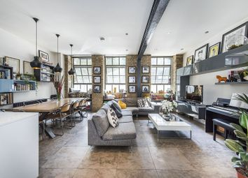 Thumbnail 2 bedroom flat for sale in Silk House, Clerkenwell