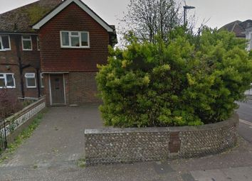 Thumbnail 2 bed flat to rent in Shelley Road, Worthing