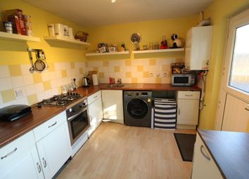 Thumbnail 2 bed terraced house for sale in Manor Drive, Leicester