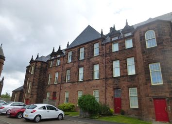 Thumbnail 2 bedroom flat for sale in Gartloch Way, Gartcosh