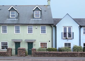 Thumbnail 3 bedroom terraced house for sale in Staddiscombe Road, Plymstock, Plymouth