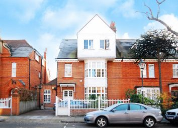 Thumbnail 3 bed flat to rent in Priory Avenue, Bedford Park, London W41Ty