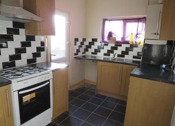 Thumbnail 3 bedroom terraced house to rent in Grosvenor Street, Derby