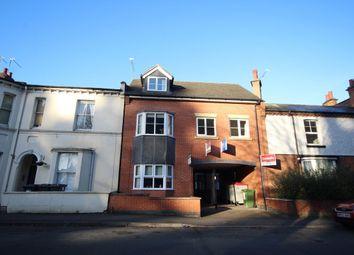 Thumbnail Flat to rent in Tachbrook Street, Leamington Spa