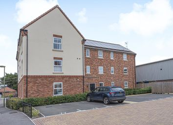 Smith Court, Wallingford OX10. 2 bed flat