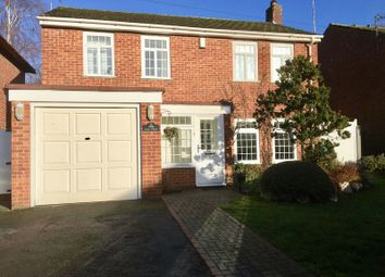 Thumbnail 4 bed detached house for sale in Bond Street, Englefield Green, Egham