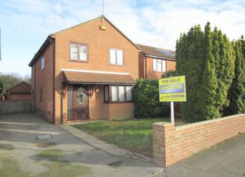 Thumbnail 4 bed detached house for sale in Castle Lane West, Bournemouth