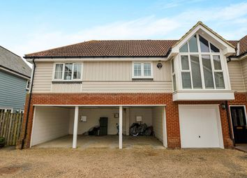 Thumbnail 2 bed property for sale in Baker Way, Camber, Rye