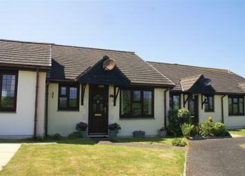 Thumbnail 2 bedroom terraced bungalow for sale in Rawlings Lane, Fowey