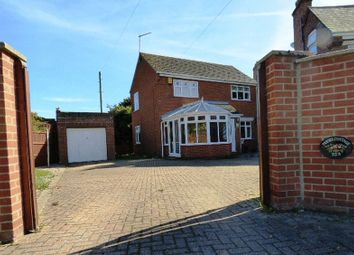 Thumbnail 3 bedroom detached house for sale in Church Road, Gorleston, Great Yarmouth