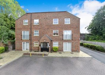 Thumbnail 2 bed flat for sale in Meynell House, Old Station Mews, Eaglescliffe, Stockton-On-Tees