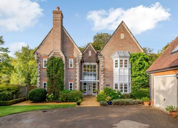 5 bed detached house for sale in Ashdown Way, Kingwood, Henley-On-Thames RG9.