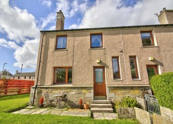 Thumbnail 2 bed semi-detached house for sale in Churchill Road, Castletown