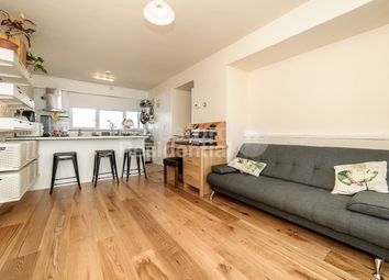 Thumbnail 1 bed flat to rent in Marchwood Close, London