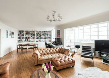 Thumbnail 3 bed flat for sale in Cholmeley Lodge, Cholmeley Park, London