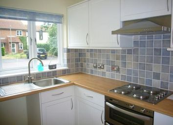 Thumbnail 2 bed end terrace house to rent in Wensum Drive, Didcot