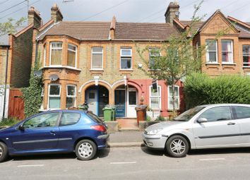 Thumbnail 2 bed flat to rent in Harris Street, Walthamstow, London