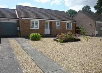 Thumbnail 2 bedroom bungalow to rent in Elizabeth Drive, Necton, Swaffham
