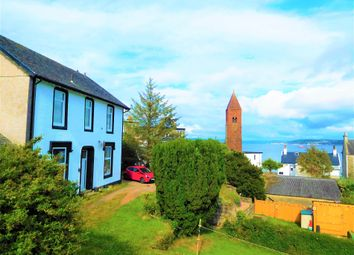 Thumbnail 2 bed flat for sale in 19 Kirn Brae, Kirn, Dunoon