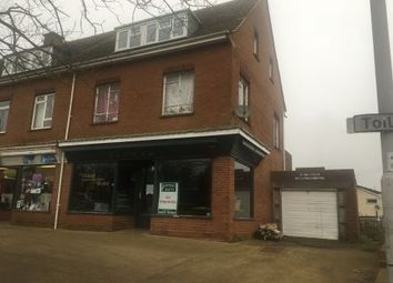 Thumbnail Retail premises to let in Pinhoe Road, Exeter