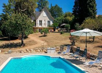 Thumbnail 7 bed villa for sale in Prayssac, Lot, France