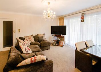 Thumbnail 2 bed flat for sale in Corringway, Ealing, London