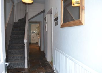 Thumbnail 3 bed end terrace house for sale in Friars Street, King's Lynn