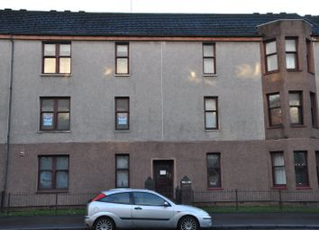 Thumbnail 1 bedroom flat to rent in 1/2, 2115 Dumbarton Road, Glasgow, Lanarkshire