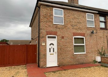 3 bed end terrace house for sale in Stonald Avenue, Whittlesey, Peterborough PE7