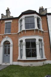 Thumbnail 3 bed terraced house to rent in Hazelbank Road, London