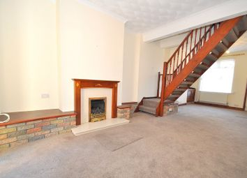 Thumbnail 2 bed terraced house to rent in Kinsey Street, Silverdale, Newcastle Under Lyme