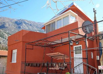 Thumbnail 2 bed town house for sale in House With Lovely Sea-View, Kotor, Montenegro