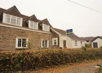 Thumbnail 3 bed cottage for sale in St. Ive, Liskeard