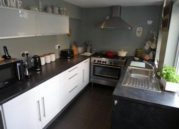 Thumbnail 2 bed end terrace house for sale in Lansdowne Road, Swadlincote