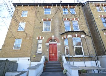 Thumbnail 1 bedroom flat to rent in Anerley Park Road, London