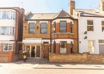 Thumbnail 4 bed terraced house to rent in Acton Lane, London