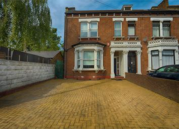 Thumbnail 5 bed semi-detached house for sale in Granville Road, Ilford, Essex