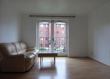 Thumbnail 2 bedroom flat to rent in Harlinger Street, London