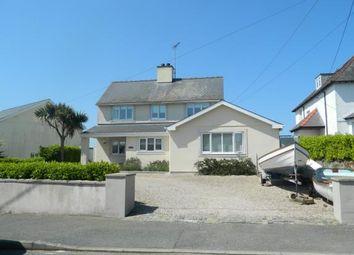 Thumbnail 4 bed detached house for sale in Lon Las, Morfa Nefyn, Pwllheli, Gwynedd