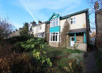 4 bed detached house for sale in Cavendish Road, Matlock DE4